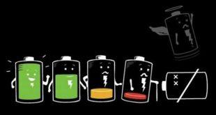 Cách kiểm tra pin điện thoại bị chai chính xác (2)