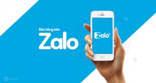 Zalo - Ứng dụng gọi video cực nét