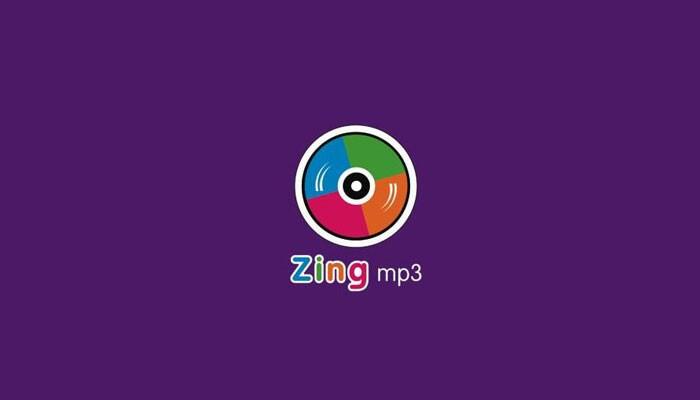 Ứng dụng Zing MP3