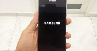 Điện thoại Samsung bị treo logo và cách khắc phục nhanh nhất?