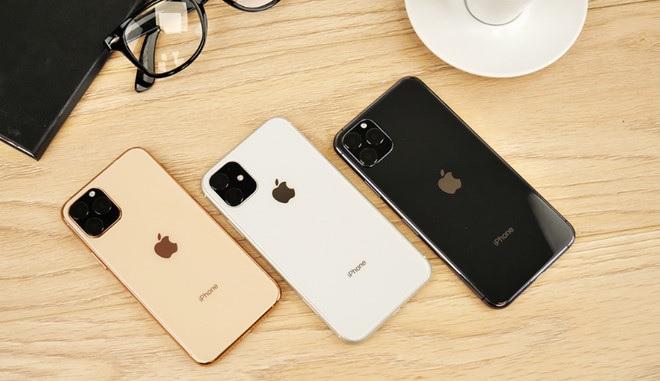 iPhone 11 bao giờ về Việt Nam