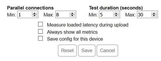 Kiểm tra tốc độ mạng trên máy tính (3)
