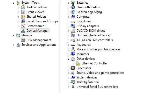 Lỗi laptop không nhận tai nghe và cách khắc phục (2)