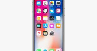 """Thiết kế iPhone X tiên phong cho xu hướng màn hình """"tai thỏ"""""""