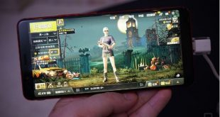 Red Magic Mars RAM 10GB, ROM 256GB chuyên chơi game