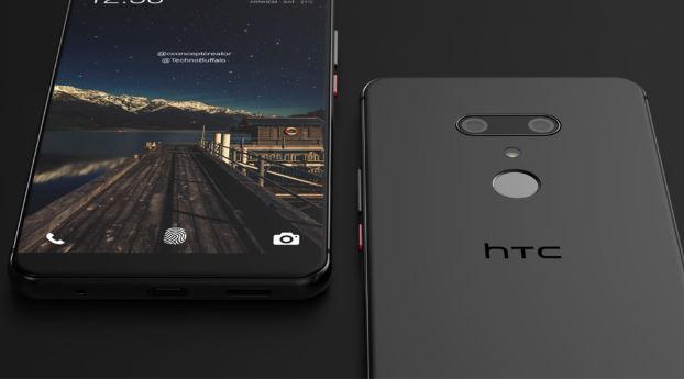 Smartphone HTC U12 Plus