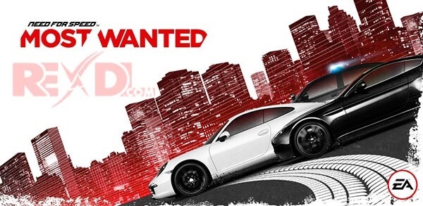 Game Offline Need For Speed: Most Wanted