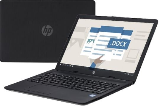 Laptop HP 15-BS576TU