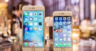 iPhone 6S Plus chuẩn phân giải hình ảnh 1920 x 1080 pixels Full HD