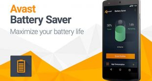 Ứng dụng Avast Battery Doctor