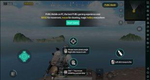 Chơi game PUBG trên máy tính với phần mềm hỗ trợ MEmu App Player
