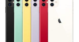 iPhone 11 dùng được mấy SIM?