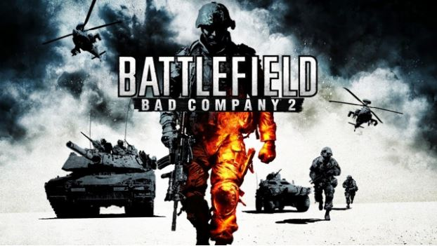 Game cho PC Battlefield Company 2 cuốn hút