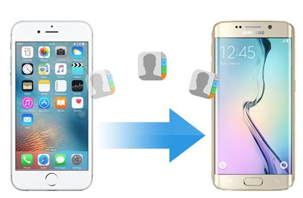 Dùng iCloud để di chuyển dữ liệu Lịch từ iPhone sang Android