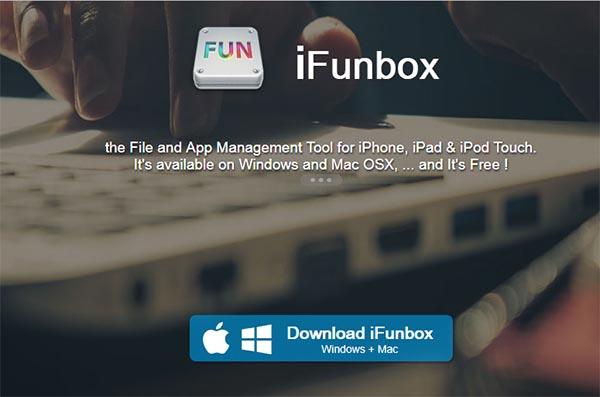 phần mềmiFunbox