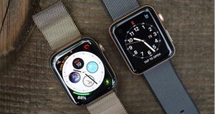 "Apple Watch GPS có pin ""trâu"" hơn Apple Watch LTE"