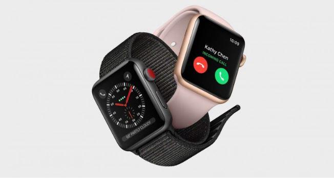 """Apple Watch GPS và Apple Watch LTE - hai phiên bản đồng hồ """"siêu chất"""" của Apple"""