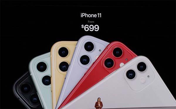 iPhone chính hãng được nhập khẩu chính thức từ Apple về Việt Nam