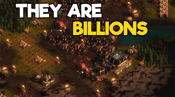 Game They Are Billions
