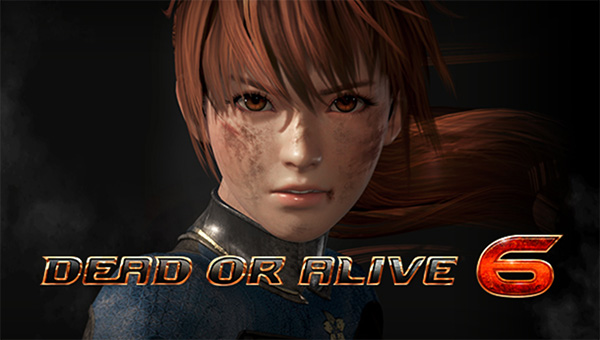Game DEAD OR ALIVE
